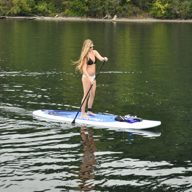 "Connelly Highline 10'6"" Stand-Up Paddleboard"