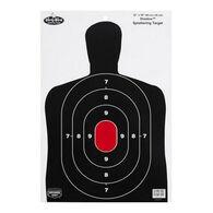 "Birchwood Casey Dirty Bird BC27 12"" x 18"" Shadow Targets, 8-Pack"