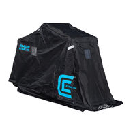 Clam Blazer Stealth Thermal Flip-Over Shelter