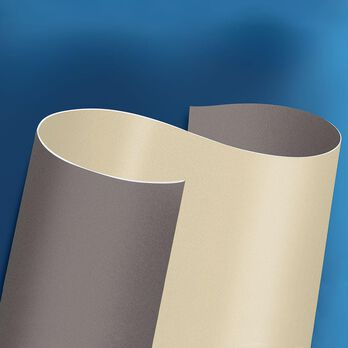 Dicor EPDM Roof Membranes for Slideouts, 4.6' x 10', Tan