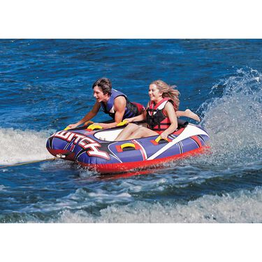 Gladiator Switch 2-Person Towable Tube