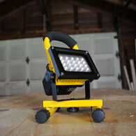 Pro-Series Rechargeable LED Work Light
