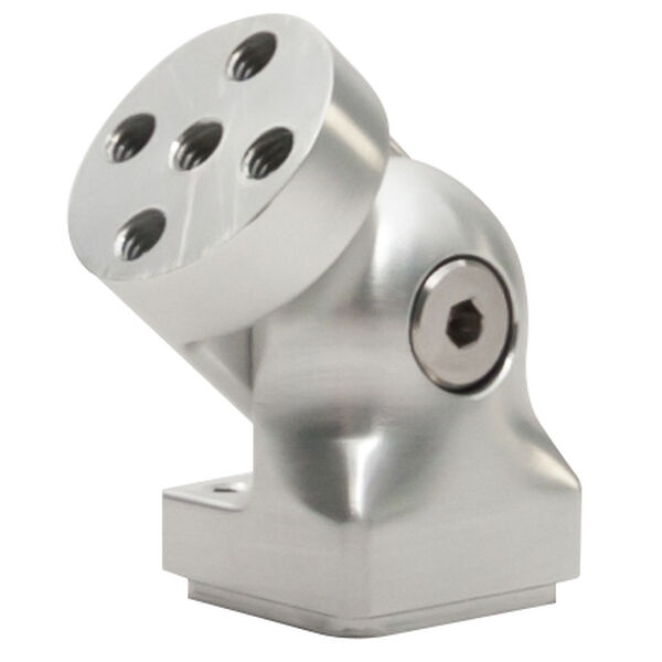 Roswell Swivel Clamp Adapter