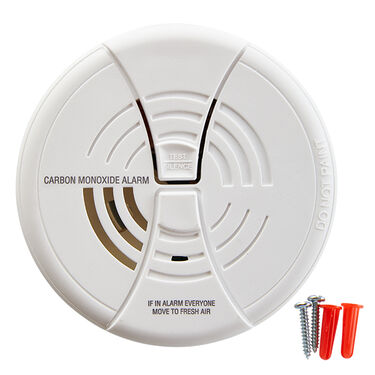 First Alert CO250RVA RV-Approved Battery-Powered CO Alarm