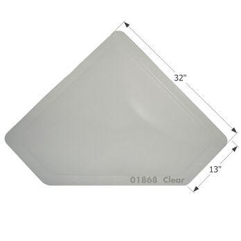 RV Skylight - NSL2810C - Clear