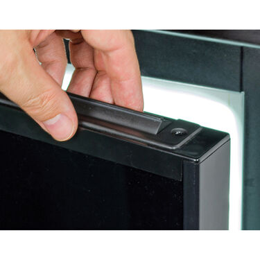 Norcold® Polar 7LX Refrigerator, 7 cu. ft. 2-way, Right Swing Door (NA7LXR)