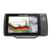 Humminbird Helix 10 CHIRP MEGA SI+ GPS G3N Fishfinder Chartplotter