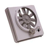 Vortex II Vent Fan Upgrade