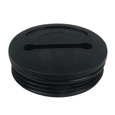 Perko Waste Deck Plate for Hose