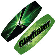 Gladiator Matrix Wakeboard, Blank