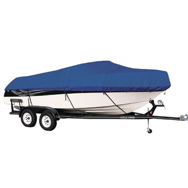 """Sharkskin Tri-Hull I/O Boat Cover, 17'6"""" x 87"""""""