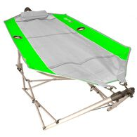 Kijaro Breeze Hammock, Green