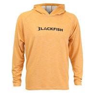 Blackfish Men's Eclipse UPF Lightweight Pullover Hoodie