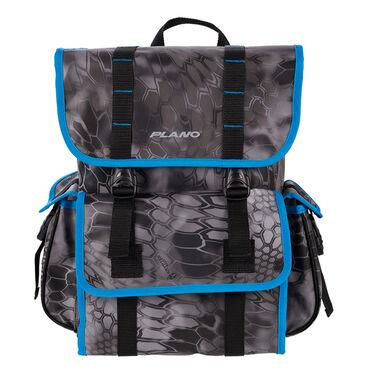 Plano Z-Series Tackle Backpack, Kryptek Raid/Blue
