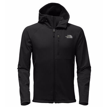The North Face Men's Tenacious Hybrid Full-Zip Hoodie