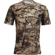 Under Armour Men's Iso-Chill Brush Line Short Sleeve Tee
