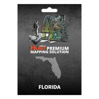 onXmaps HUNT GPS Chip for Garmin Units + 1-Year Premium Membership, Florida