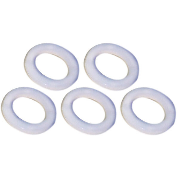 Sierra Drain/Fill Plug Washer For OMC Engine, Sierra Part #18-4248-9