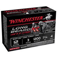 Winchester Long Beard XR Turkey Loads