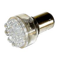 Ancor 12V LED Double-Contact Bayonet Bulb