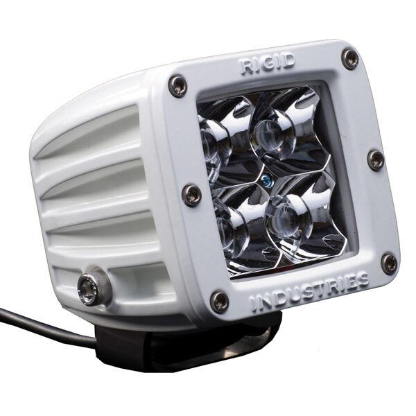 Rigid Industries M-Series Dually LED Spotlight, Each