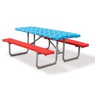 RV Fun Tablecloth Set