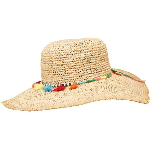 Peter Grimm Jama Resort Sun Protection Hat