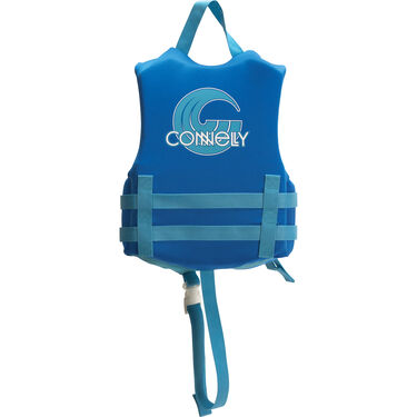 Connelly Child Promo Life Jacket