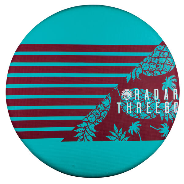 Radar Three60 Disc