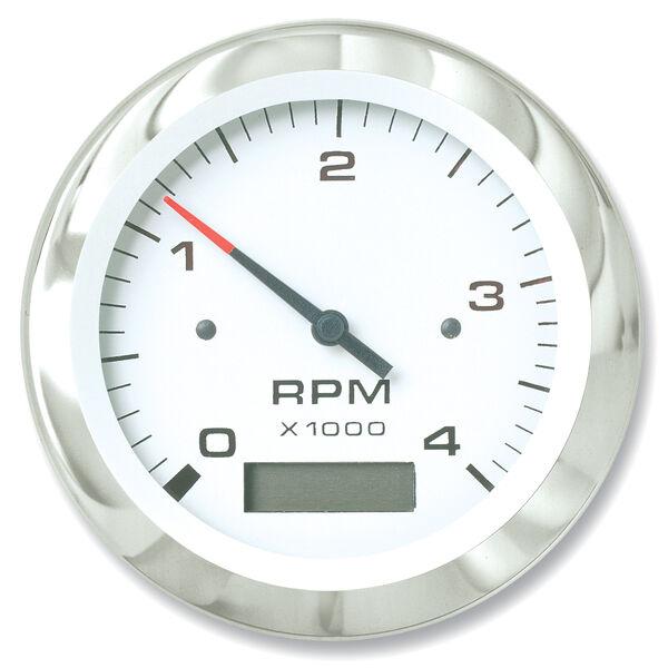 "Sierra Lido 3"" Tachometer/Hourmeter"
