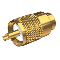 Shakespeare PL259 Connector for RG8/AU & RG213 Coax