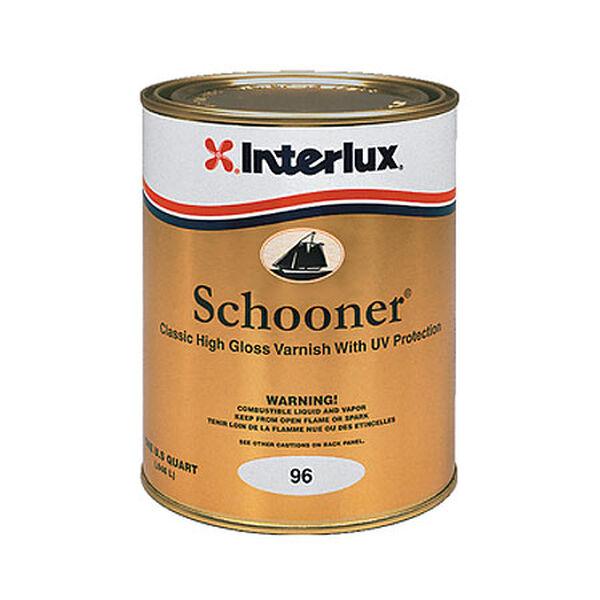 Interlux Schooner Varnish, Pint