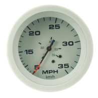 "Sierra Arctic 3"" Speedometer Kit, 0-35 MPH"