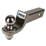 Reese Towpower Triple-Ball Mount With Hook