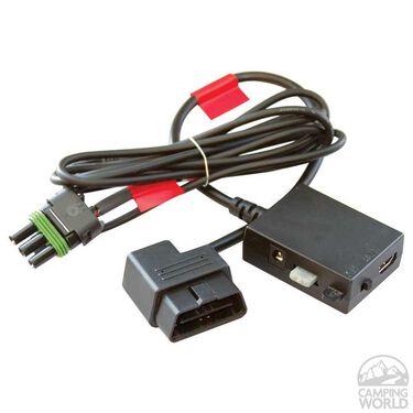 Cummins 6.7L ECM Unlock Cable