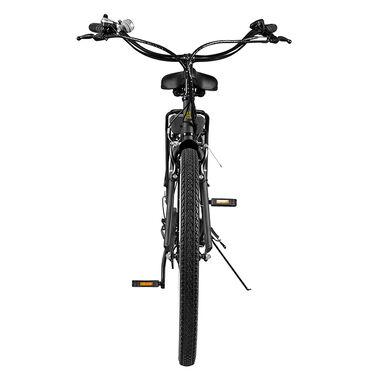Swagtron EB-11 E-Bike, Black and Yellow