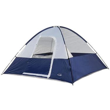 Boulder Creek 6-Person Dome Tent
