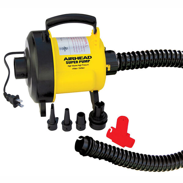 Airhead Super Pump, 120V