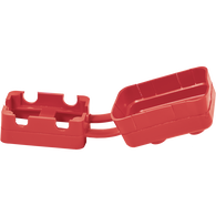 Blue Sea Systems Replacement Insulating Boot for Short Stop Circuit Breaker