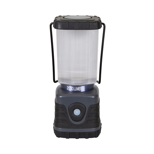 Stansport 2000-Lumen SMD LED Lantern