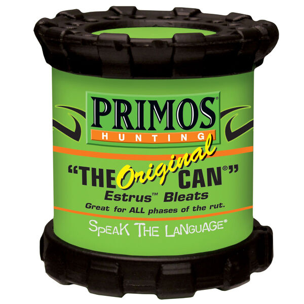 "Primos ""The Original Can"" Deer Call"