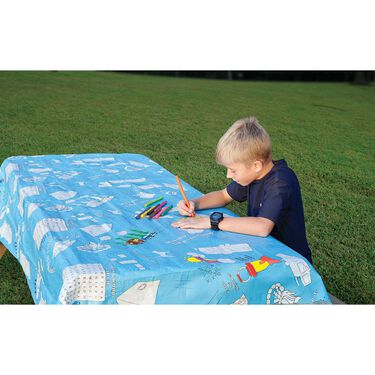 Kids' Tablecloth