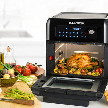 Kalorik 10 Quart Air Fryer Oven