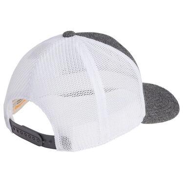 Browning Men's Slug Mesh Heather Hat