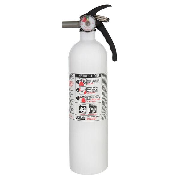 Kidde Mariner 10-B:C Fire Extinguisher