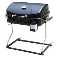 Low Pressure Gas Grill