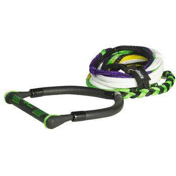 Gladiator Kneeboard Harness And Line