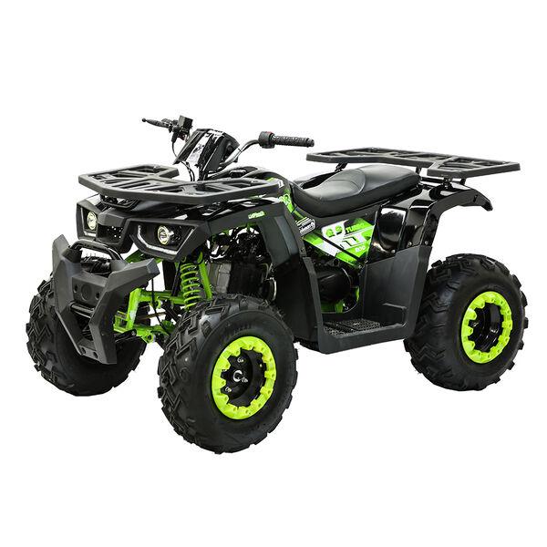 Coleman AT200 169cc Utility ATV