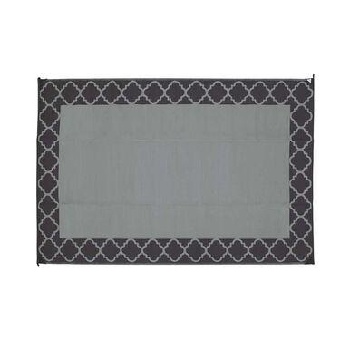 Reversible Trellis Design Patio Mat
