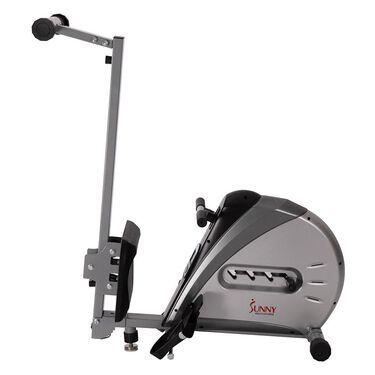 Elastic Cord Rowing Machine